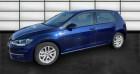 Volkswagen Golf 1.6 TDI 115ch FAP Confortline DSG7 5p Bleu à La Rochelle 17