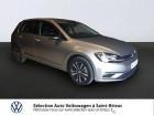 Volkswagen Golf 1.6 TDI 115ch FAP IQ.Drive Euro6d-T 5p Gris à Saint Brieuc 22