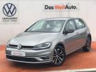Volkswagen Golf 1.6 TDI 115ch FAP IQ.Drive Euro6d-T 5p Gris à LESCAR 64