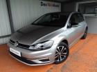 Volkswagen Golf 1.6 TDI 115ch FAP IQ.Drive Euro6d-T 5p Gris à TARBES  65
