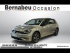 Volkswagen Golf 1.6 TDI 115ch FAP IQ.Drive Euro6d-T 5p Gris à Aubagne 13