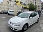 Volkswagen Golf 1.9 TDI 105CH TRENDLINE 3P Blanc à Pantin 93