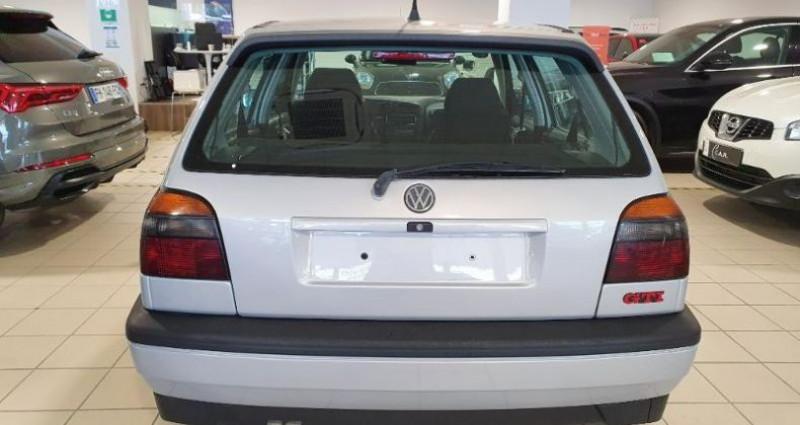 Volkswagen Golf 2.0 115ch GTI Edition 5p Gris occasion à La Rochelle - photo n°5
