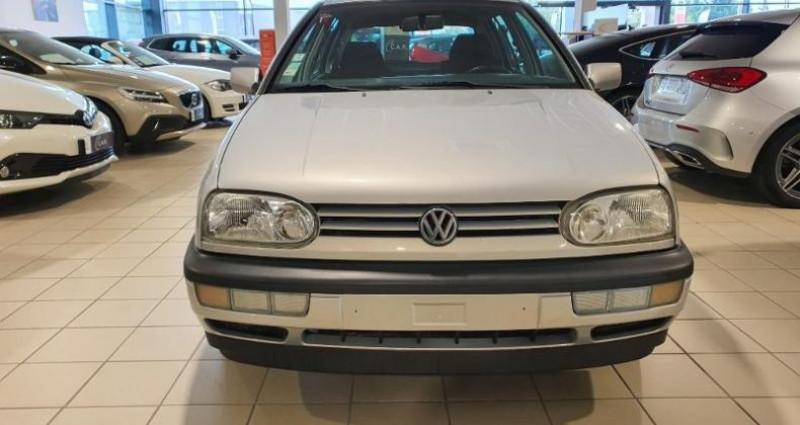 Volkswagen Golf 2.0 115ch GTI Edition 5p Gris occasion à La Rochelle - photo n°4