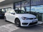 Volkswagen Golf 2.0 16V TDI CR FAP BlueMotion - 150  VII BERLINE Carat 4Moti  à Ganges 34