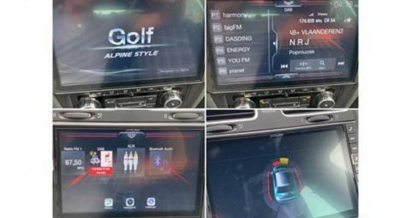Volkswagen Golf 2.0 GTI 210PK TSI,LED XENON golf7,UNIEK Noir occasion à Kuurne - photo n°6