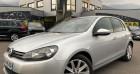 Volkswagen Golf 2.0 TDI 110CH FAP CARAT 5P Gris à VOREPPE 38