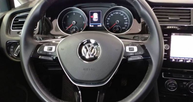 Volkswagen Golf 2.0 TDI 150 FAP DSG7 Carat Rouge occasion à LADOIX-SERRIGNY - photo n°5