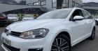 Volkswagen Golf 2.0 TDI 150CH BLUEMOTION TECHNOLOGY FAP ALLSTAR Blanc à VOREPPE 38