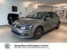 Volkswagen Golf 2.0 TDI 150ch BlueMotion Technology FAP Carat Exclusive DSG6 Gris à Lannion 22