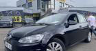Volkswagen Golf 2.0 TDI 150CH BLUEMOTION TECHNOLOGY FAP CONFORTLINE 5P Noir à VOREPPE 38