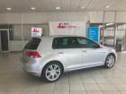 Volkswagen Golf 2.0 TDI 150ch BlueMotion Technology FAP Lounge DSG6 5p Gris à Toulouse 31