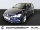 Volkswagen Golf 2.0 TDI 150ch FAP Confortline Business DSG7 Euro6d-T 5p Bleu à Saint-Brieuc 22