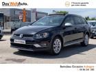 Volkswagen Golf 2.0 TDI 184ch FAP 4Motion DSG6 Noir à Aubagne 13