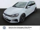 Volkswagen Golf 2.0 TDI 184ch FAP GTD 5p Blanc à Saint Brieuc 22