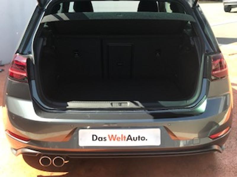 Volkswagen Golf 2.0 TDI 184ch FAP GTD DSG7 3p Gris occasion à LESCAR - photo n°13
