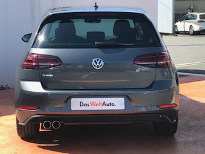 Volkswagen Golf 2.0 TDI 184ch FAP GTD DSG7 3p Gris occasion à LESCAR - photo n°14