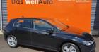 Volkswagen Golf 2.0 TDI SCR 115 BVM6 Life 1st Noir à Bourgogne 69