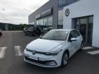 Volkswagen Golf 2.0 TDI SCR 115ch Life Business 1st Blanc à Mende 48