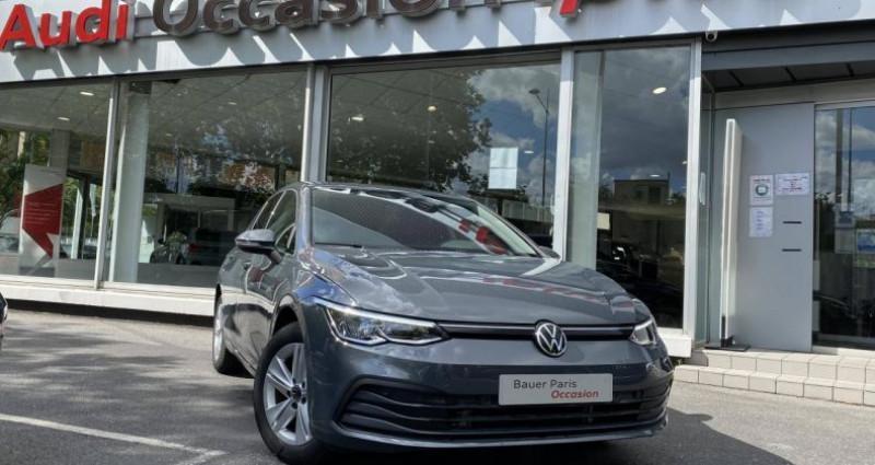 Volkswagen Golf 2.0 TDI SCR 150 DSG7 Life 1st  occasion à Saint-Ouen