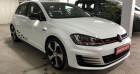 Volkswagen Golf 2.0 TSI 230CH BLUEMOTION TECHNOLOGY GTI PERFORMANCE DSG6 3P Blanc à VOREPPE 38