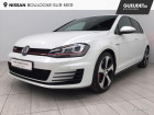 Volkswagen Golf 2.0 TSI 230ch BlueMotion Technology GTI Performance DSG6 5p  à Saint-Léonard 62