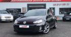 Volkswagen Golf 2.0 TSI 235ch GTI Edition 35 5p Noir à Vire 14
