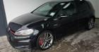 Volkswagen Golf 2.0 TSI 245ch GTI Perf DSG7 3p Noir à Boulogne-Billancourt 92