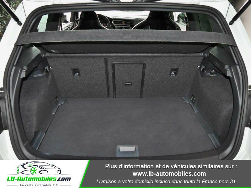 Volkswagen Golf 2.0 TSI 265 DSG / GTI Clubsport Blanc occasion à Beaupuy - photo n°12