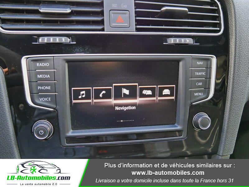 Volkswagen Golf 2.0 TSI 265 DSG / GTI Clubsport Blanc occasion à Beaupuy - photo n°7