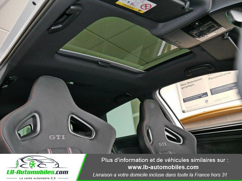 Volkswagen Golf 2.0 TSI 265 DSG / GTI Clubsport Blanc occasion à Beaupuy - photo n°11