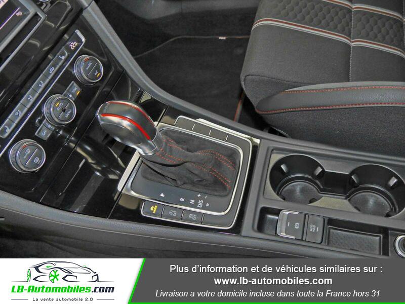 Volkswagen Golf 2.0 TSI 265 DSG / GTI Clubsport Blanc occasion à Beaupuy - photo n°10