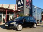 Volkswagen Golf 5 portes 1.6 TDI 105 Confortline Fap Noir à Castelmaurou 31