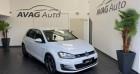 Volkswagen Golf 7 5 Portes GTD 2.0 TDI BlueMotion S&S 184 cv Blanc à Lagord 17