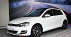 Volkswagen Golf 7 Carat 2.0 TDI 150 DSG GPS Pro TO Ergo Activ App Connect JA Blanc à Sarraltroff 57