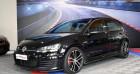 Volkswagen Golf 7 GTD 2.0 TDI 184 DSG GPS Pro Dynaudio Lane ACC Front Sport  Noir à Sarraltroff 57
