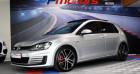 Volkswagen Golf 7 GTD 2.0 TDI 184 DSG GPS TO Sport and Sound Mode JA 18 Gris à Sarraltroff 57