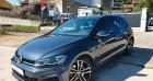 Volkswagen Golf 7 gtd facelift sport and style Gris à Viriat 01