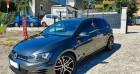 Volkswagen Golf 7 gtd sport and sound dsg Gris à Viriat 01