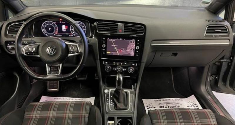 Volkswagen Golf 7 GTI PERFORMANCE 2.0 TFSI 245 CV DSG 7 03/2019 PHASE 2  occasion à Cosnes Et Romain - photo n°7