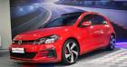 Volkswagen Golf 7 GTI Performance 2.0 TSI 245 DSG GPS TO ACC Mode Virtual Ve Rouge à Sarraltroff 57