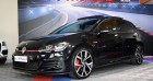 Volkswagen Golf 7 GTI Performance 2.0 TSI 245 DSG GPS Virtual Cuir ACC DCC C Noir à Sarraltroff 57