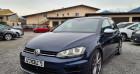 Volkswagen Golf 7 r 2.0 tsi 300 4motion dsg 12/2014 TOIT OUVRANT PANORAMIQUE  à Frontenex 73