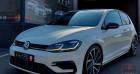 Volkswagen Golf 7 R 2.0 TSI 310ch, BVM6, 3 portes, 04/2017 Blanc à Bruay La Buissière 62