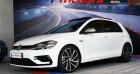 Volkswagen Golf 7 R Facelift 2.0 TSI 310 DSG 7 4Motion GPS Virtual ACC Front Blanc à Sarraltroff 57