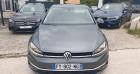 Volkswagen Golf 7 tdi 115 dsg carat Gris à Viriat 01