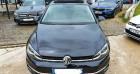 Volkswagen Golf 7 tdi 150 dsg carat Noir à Viriat 01