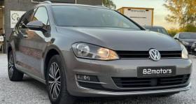 Volkswagen Golf occasion à Meulebeke