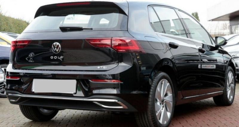 Volkswagen Golf 8 1.5TSI 150 DSG Style / Toit ouvrant/Alcantara/09/2020 Noir occasion à Saint Patrice - photo n°2
