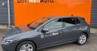 Volkswagen Golf 8 A8 1.0 TSI 110CH BVM6 LIFE 1ST Life Business 1st Gris à Bourgogne 69